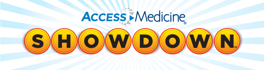 AccessMedicine Showdown Logo