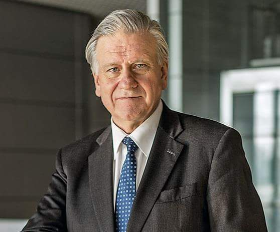 Photo of Doctor Valentin Fuster
