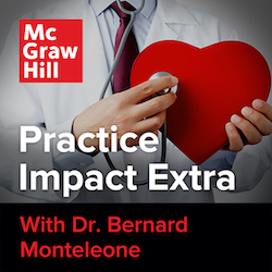 cover for Practice Impact Extra Podcast