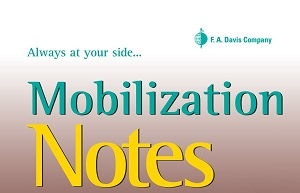 mobilization notes cover