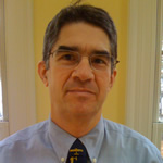 Photo of Dr. David Cline